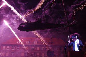 La Nuit des Intrigues 2005